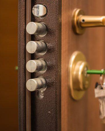 Auditoria de Seguridad Cerrajeros Gracia